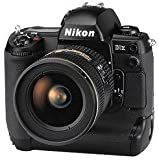 Nikon D1X