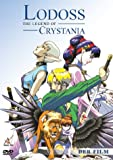 Lodoss - Legend of Crystania 1