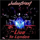 album art to Live in London (disc 1)