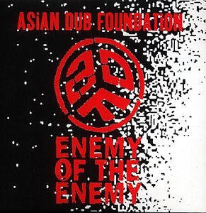 dub asian foundation of the enemy enemy