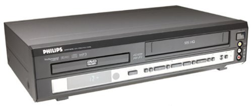 Philips DVD-740VR