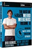 Louis Theroux - The Best Of Louis Theroux's Weird Weekends - Vol. 2