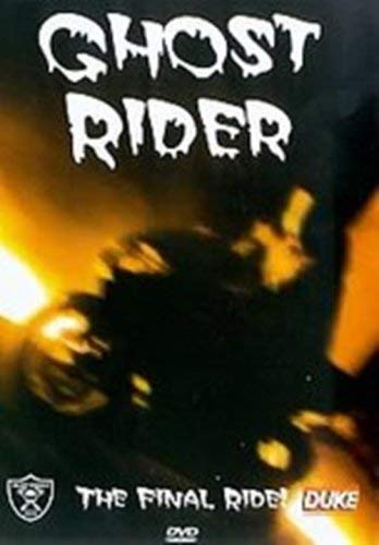 Ghost Rider - The Final Ride