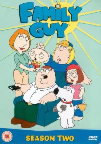 Family Guy, Series 2