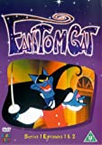 Fantomcat - Series 1 - Episodes 1 And 2