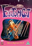 Fantomcat - Series 1 - Episodes 3 And 4