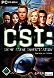 CSI - Crime Scene Investigation (für PC)