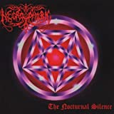 album art to The Nocturnal Silence