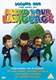Mind Your Language - The Best Of Mind Your Language, Vol. 1