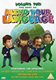 Mind Your Language - The Best Of Mind Your Language, Vol. 2