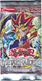 Yu-Gi-Oh! Trading Cards Metal Raiders Booster