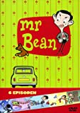 Mr. Bean - Animated Series 1, Folge 01-06
