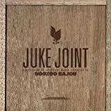 Skivomslag för Juke Joint: A Selection of Excellent Music Compiled by Boozoo Bajou