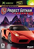 Project Gotham Racing 2 (Xbox)  Video Game
