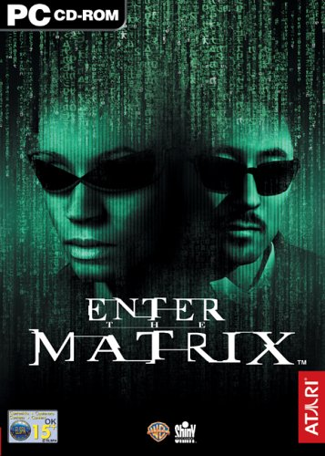 لعبة Enter Matrix لعبة Warlords