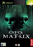 Enter The Matrix (Xbox)