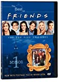 Friends: Best of Friends - Season 1 [DVD] [1995] [Region 1] [US Import] [NTSC]
