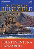 Reiseziele: Fuerteventura/Lanzarote (DVD)