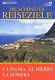 Reiseziele: La Palma / El Hierro / Gomera (DVD)