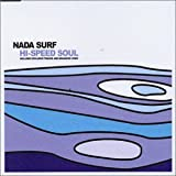 album art by Nada Surf