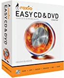 Roxio Easy CD &amp; DVD Creator