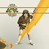 AC/DC, High Voltage