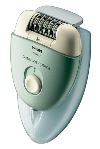 Philips HP6453 Satin Ice Optima Epilator