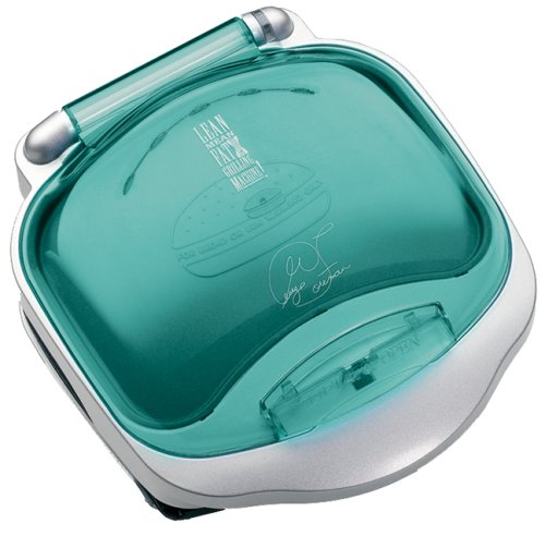 George Foreman Grill - Baby