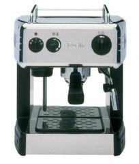 Dualit 84009 Chrome Espresso Coffee Maker