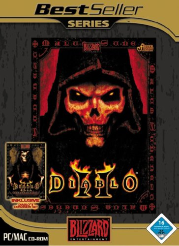Diablo II + Expansion