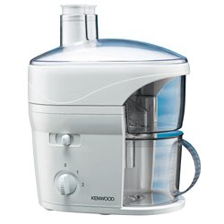 Kenwood JE550 Electronic Juicer