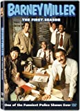 Barney Miller - The Complete First Season [RC 1]