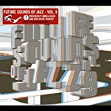 Pochette de l'album pour Future Sounds of Jazz, Volume 9
