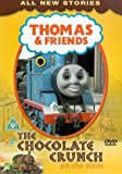 Thomas The Tank Engine And Friends - The Chocolate Crunch And Other Stories