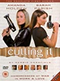 Cutting It - Complete Series 1