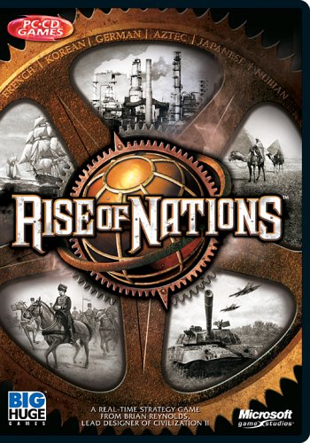 [DD][MU] Rise of Nations+Expansion 2 links +Hamachi Online B00008IDN6.03.LZZZZZZZ