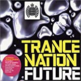 Cover de Ministry of Sound: Trance Nation Future (disc 2)