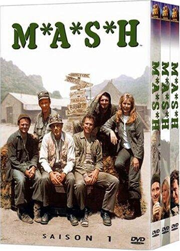 Streaming  M.A.S.H. - Saison 1