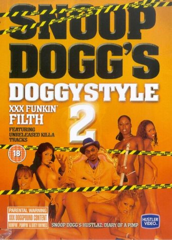 Snoop Dogg's Doggystyle 2 - Diary Of A Pimp