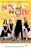 Sex and the City - The Complete Fourth Season [DVD] [1999] [Region 1] [US Import] [NTSC]