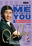 Complete Series + Knowing Yule with Alan Partridge (2 DVDs)