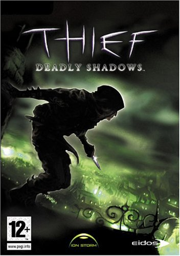 Thief Deadly Shadows كاملة
