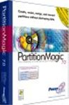 Partition Magic Pro 7.0 5 User