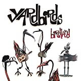 Yardbirds, Birdland