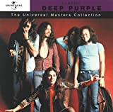 album art to The Universal Masters Collection: Classic Deep Purple