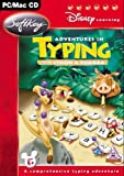 Disney Learning: Adventures in Typing with Timon &amp; Pumbaa