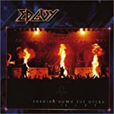 album art to Burning Down the Opera: Live (disc 1)