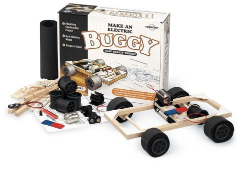 Make an Electric Buggy