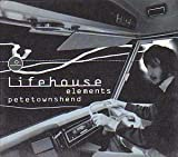 Album cover for Lifehouse Elements