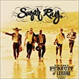 CD-Cover: Sugar Ray - In The Pursuit Of Leisure